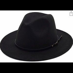 Accessories - Women's Fedora Hat
